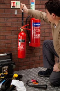 Extinguisher technician's refresher – 1 day - IFEDA