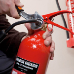 Fire-extinguisher-technicians