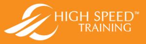 High Speed Training logo